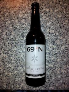 69N - Isfjord Dark Lager