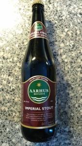 Aarhus Bryghus - Imperial Stout