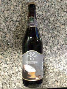 Aarhus Bryghus - Old Strong Ale