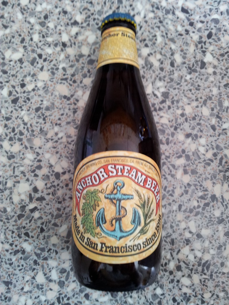 Anchor Brewing - Anchor Steam Beer