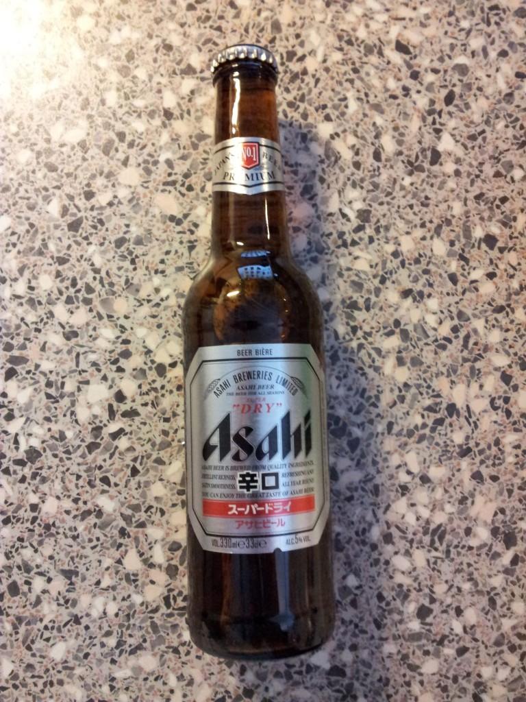 Asahi Breweries - Asahi Super Dry