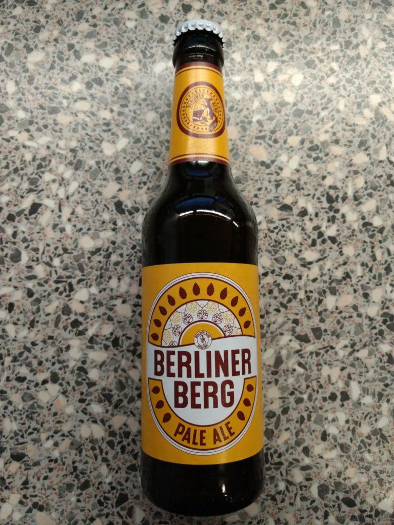 Berliner Berg - Pale Ale