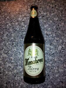 Birra Menabrea - Menabrea