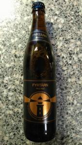 Bon Coca - Fyrtårn - Pale Ale