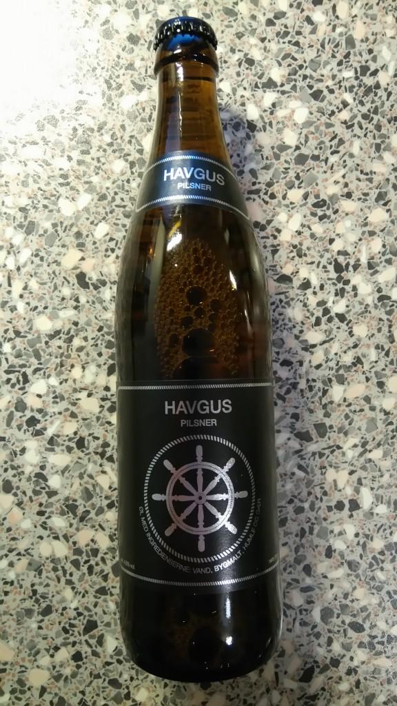 Bon Coca - Havgus - Pilsner