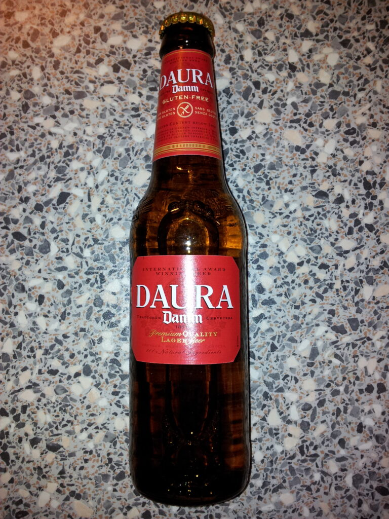 Brassee Par - Daura Damm