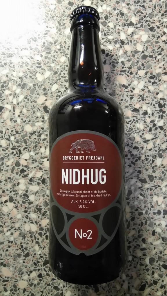 Bryggeriet Frejdahl - Nidhug