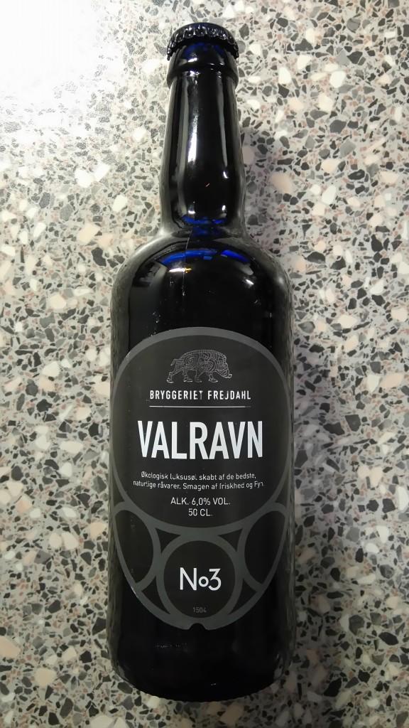 Bryggeriet Frejdahl - Valravn