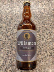 Bryggeriet Vestfyn - Willemoes Kyst Til Kyst