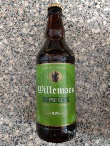 Bryggeriet Vestfyn - Willemoes Påske Ale
