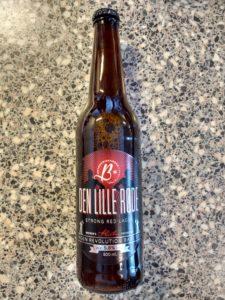 Bryggerigaarden - Den Lille Røde