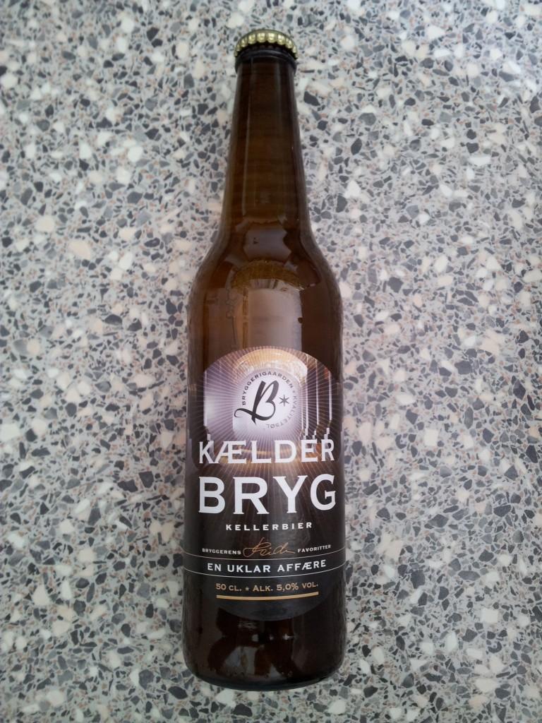 Bryggerigaarden - Kælder Bry