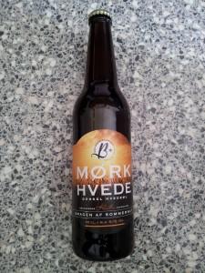 Bryggerigaarden - Mørk Hvede