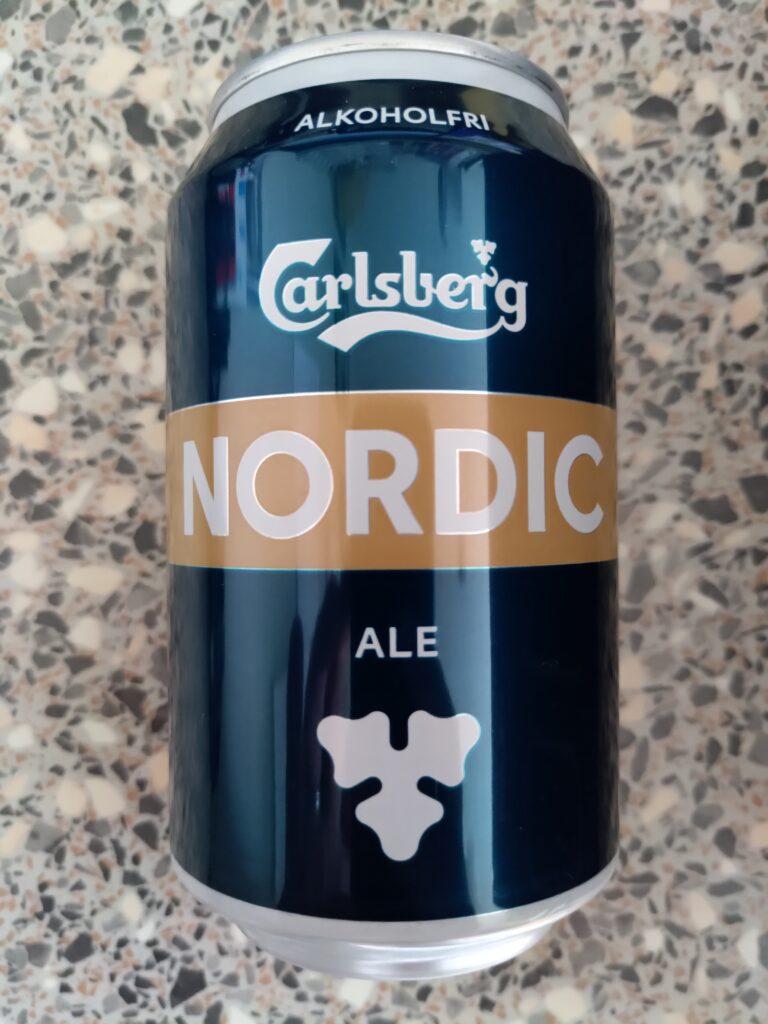 Carlsberg - Nordic Ale