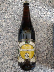 Carlsberg Semper Ardens - Easter Brew