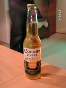 Cerveceria Modelo, Corona Extra