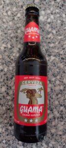Cervezeria Guama - Guama Calidad Superior
