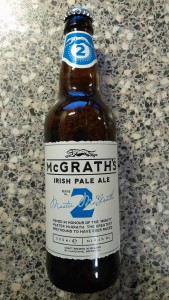 Clanconnel Brewing Company - McGraths - 2 - Irish Pale Ale