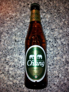Cosmos Brewery Thailand - Chang
