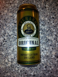Everards Brewery - Original Premium Ale