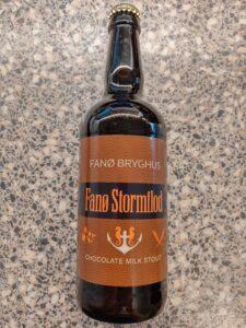 Fanø Bryghus - Fanø Stormflod
