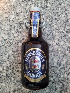 Flensburger - Dunkel