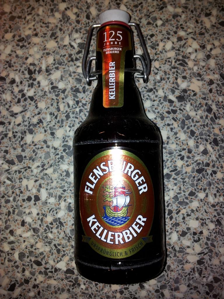 Flensburger - Kellerbier