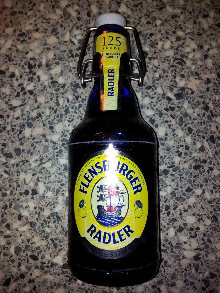 Flensburger - Radler