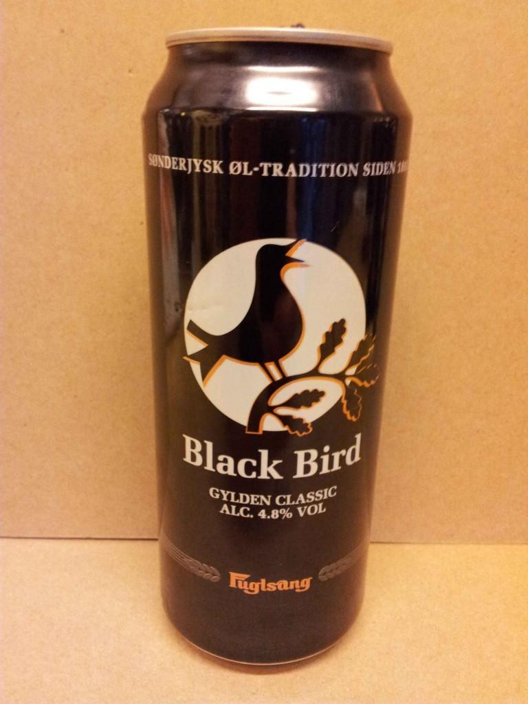 Fuglsang, Black Bird