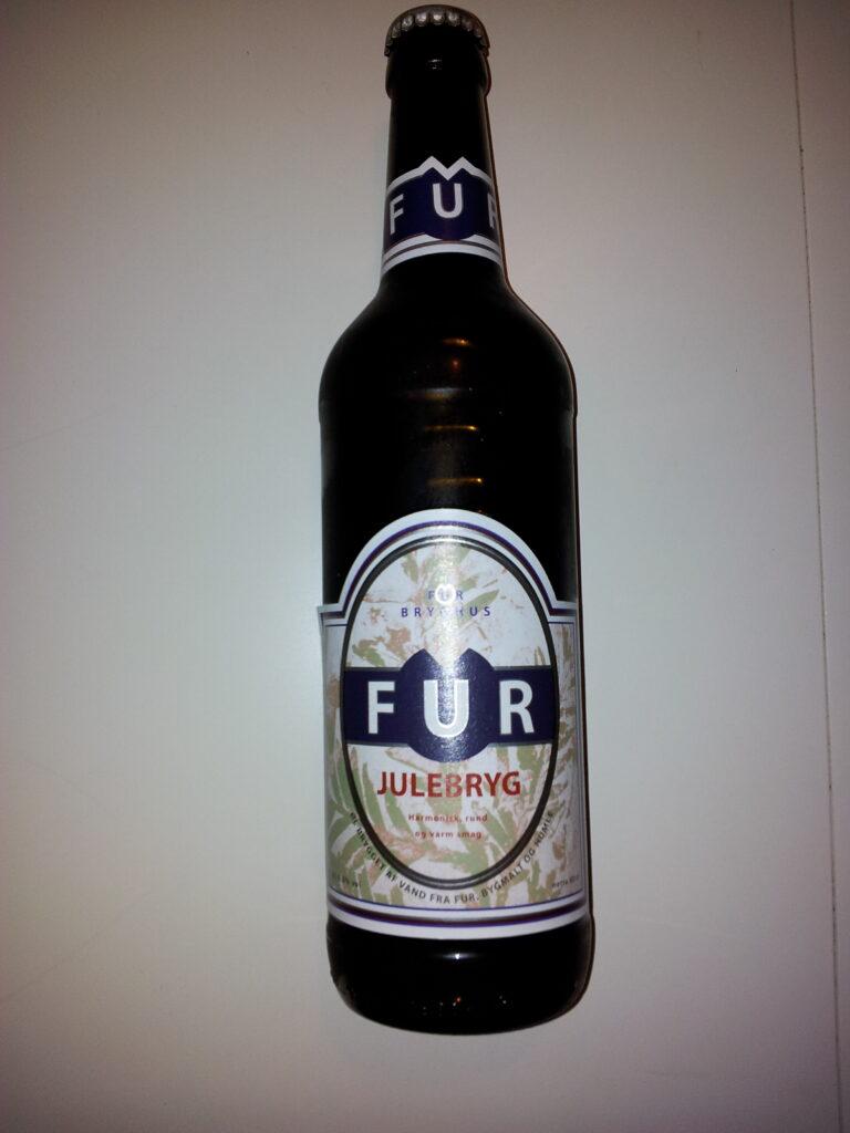 Fur Bryghus - Julebryg