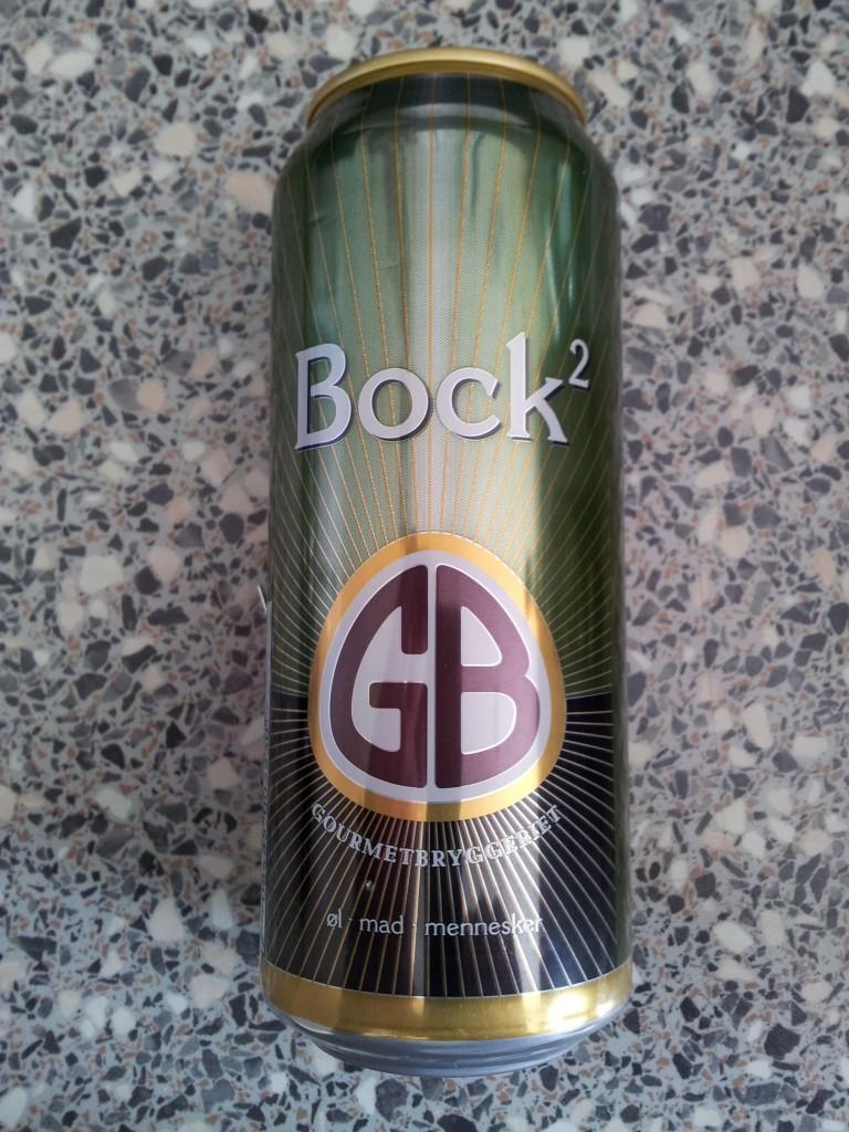 Gourmer Bryggeriet - Bock 2