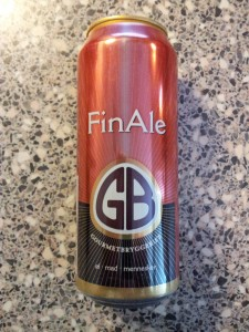 Gourmet Bryggeriet - FinAle