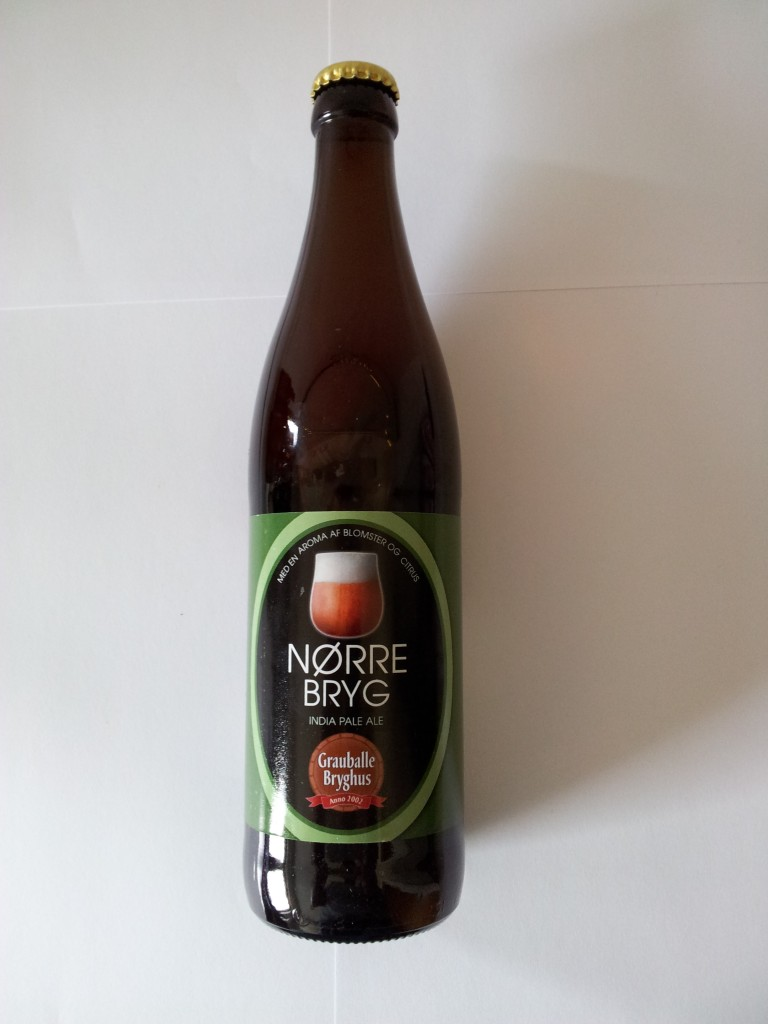 Grauballe Bryghus - Nørre Bryg