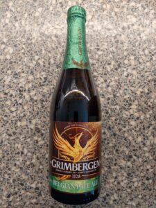 Grimbergen - Belgian Pale Ale