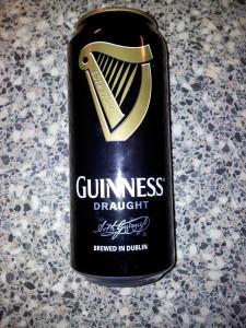 Guinness - Draught