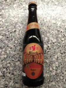 Hancock Bryggerierne - Black Lager