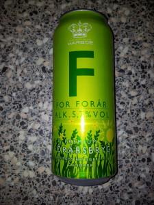 Harboe - F For Forår