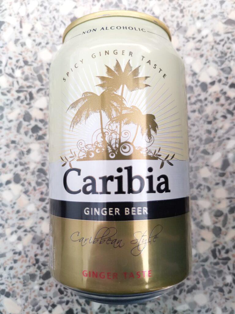 Harboes Bryggeri - Caribia
