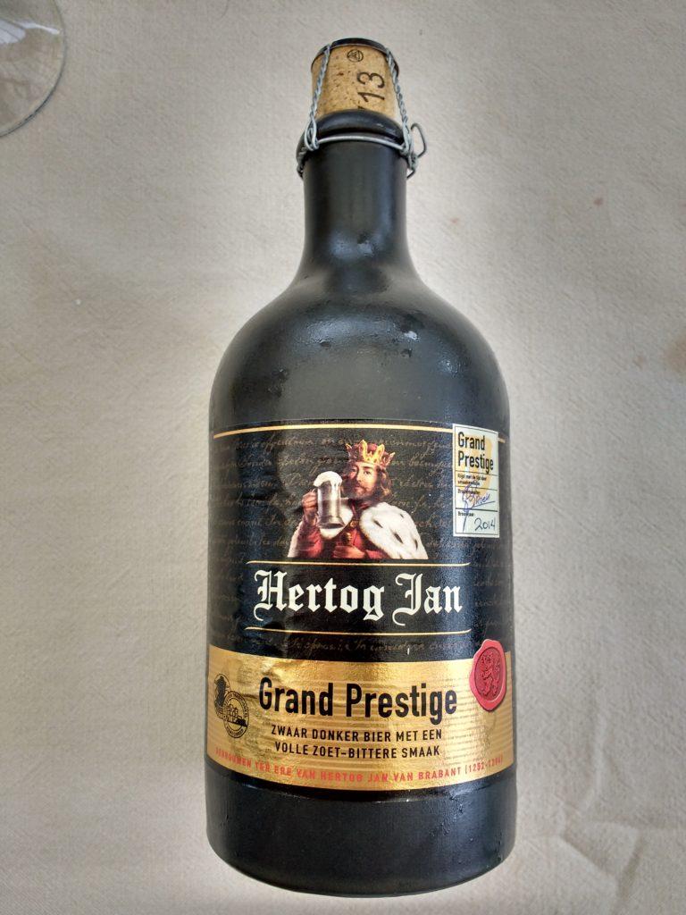 HertugJan Brouwerij - Grand Prestige