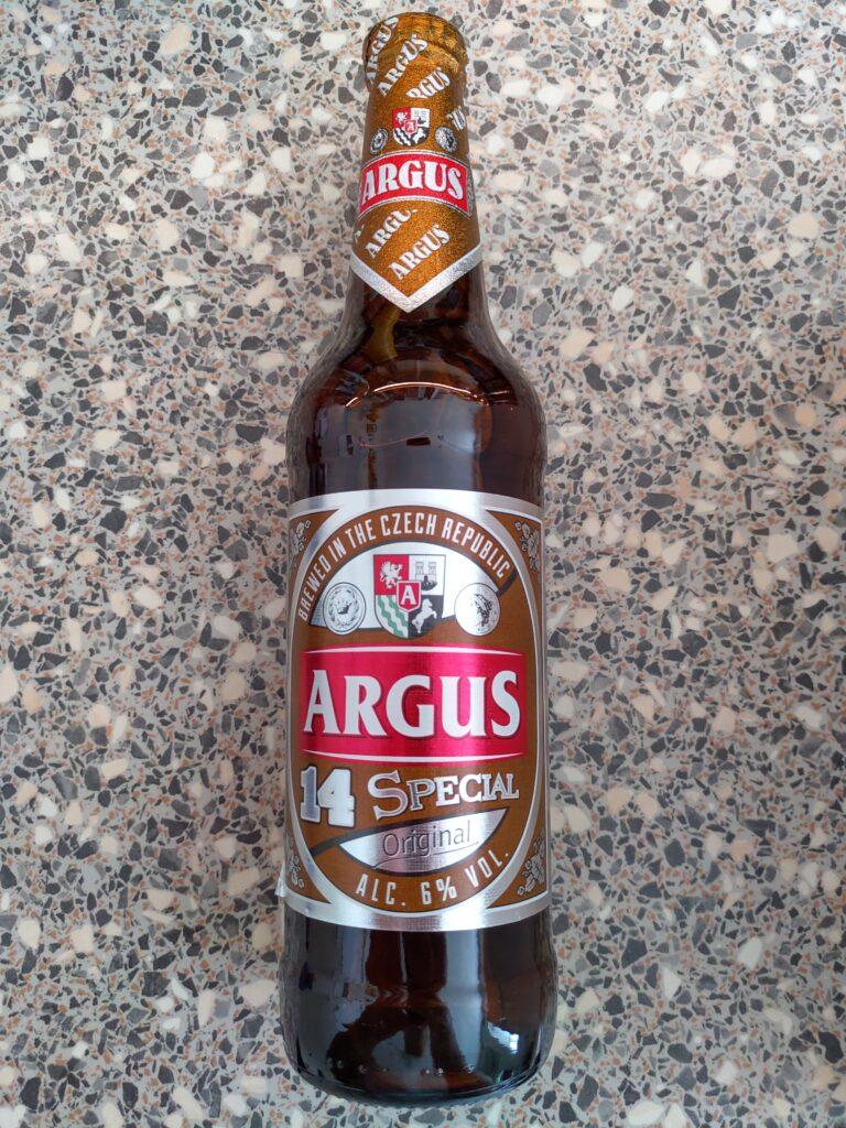 Hols - Argus 14 Special