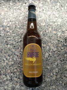 Indslev Bryggeri - Påske Hvede - Indslev Påskebryg