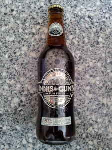 Innis & Gunn - Rum Finish