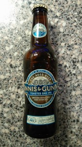 Innis Gunn - Toasted Oak IPA