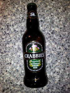 John Crabbie & Co - Crabbies