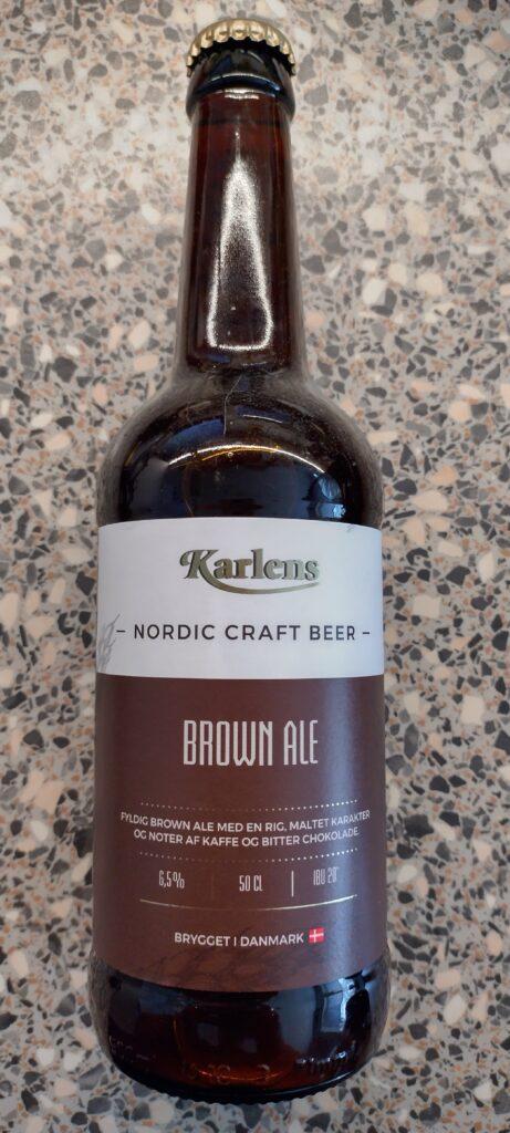 Karlens - Brown Ale
