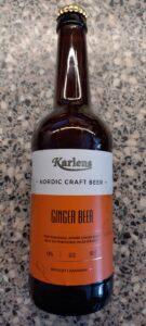 Karlens - Ginger Beer