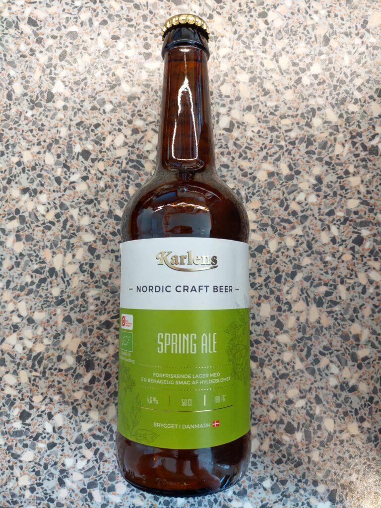 Karlens - Spring Ale