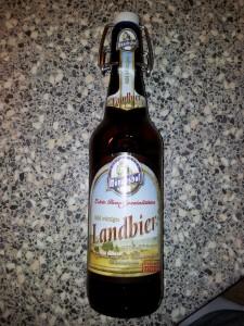 Kulmbacher Mönchshof - Mild Würziges Landbier
