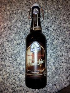 Kulmbacher Mönchshof - Naturbelassenes Schwarzbier