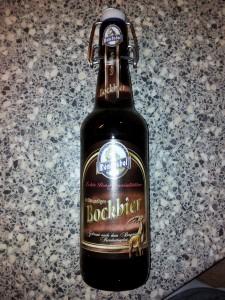 Kulmbacher Mönchshof - Vollmundiges Bockbier